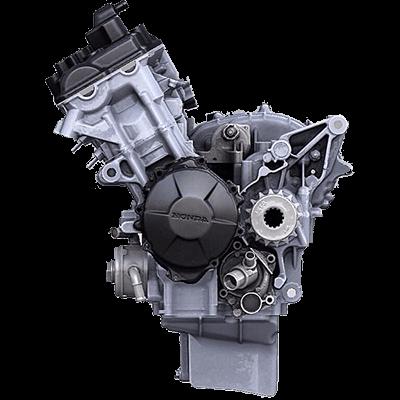 FX Buggy engine