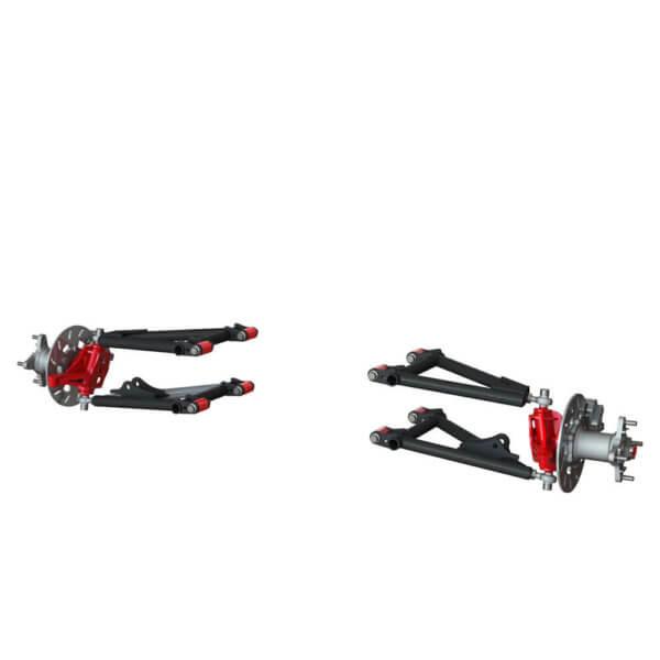 Front Suspension Kit for Crosskart Buggy