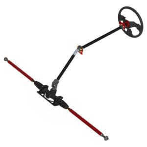 Steering System Kit for Crosskart Buggy